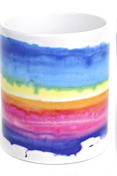 ONE MUG A DAY - Farbki Kubek