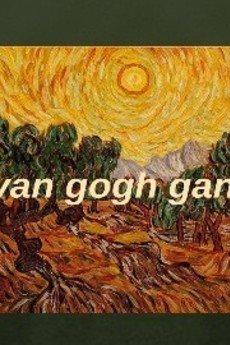 "Life is ART - T-shirt : "" Van Gogh gang """