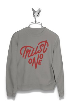 FailFake - Bluza Trust no one v1 Męska