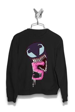 Bluza Venom Męska