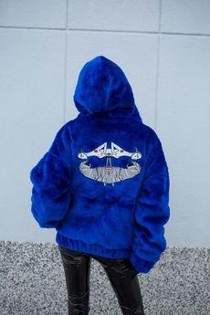 Orientalion - Faka Futro Jacket