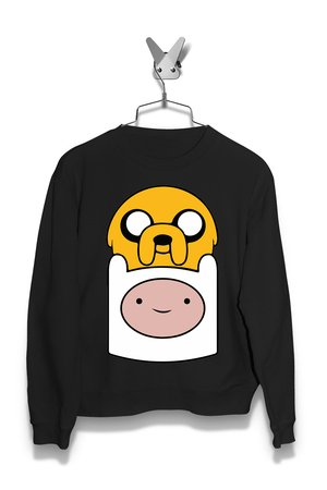 Bluza Adventure Time Męska