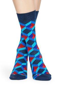 HAPPY SOCKS - Skarpetki Happy Socks OSQ01-6300