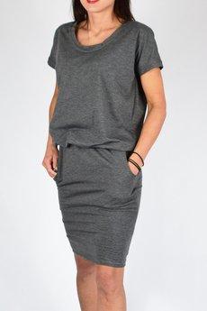 collibri - 36 - 50 _ MIRIAM _ sukienka dresowa