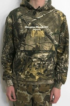 MSZZ - Perception Management Realtree Hoodie