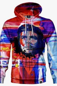 Mars from Venus - Stellar Che Revolution hoodie