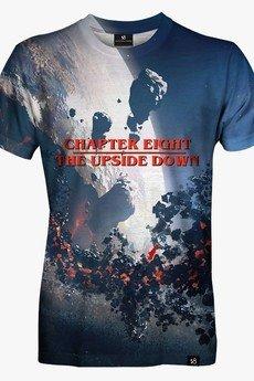 Mars from Venus - The Upside Down men's t-shirt