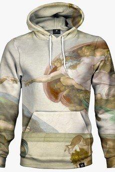 Mars from Venus - Michael Angel hoodie