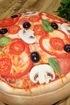 Poduszka pizza duza