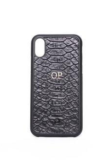 Pytoncase - Zestaw iPhone Case/Cardholder/Brelok