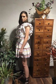 Elevenstory - Sukienka Angel Sun