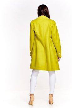 Bird - Dwurzędowy płaszcz