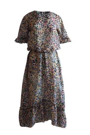 Sukienka SONIA Boho Pastel