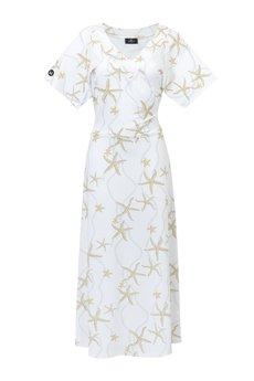 Madnezz - Sukienka Evie - wzór #MADCOAST