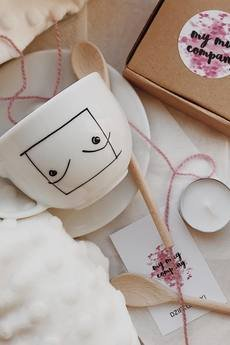 My Mug Company - LOVE MY BODY FILIŻANKA