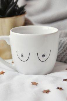 My Mug Company - #BODYPOSITIVE 350 ML