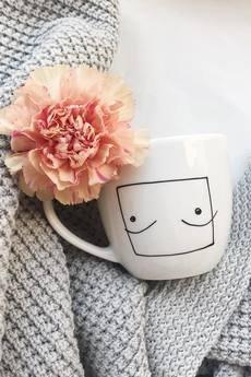 My Mug Company - LOVE MY BODY 350ML