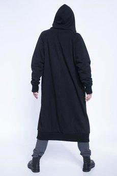 unknown style - BIG BLACK PINGUIN MAN