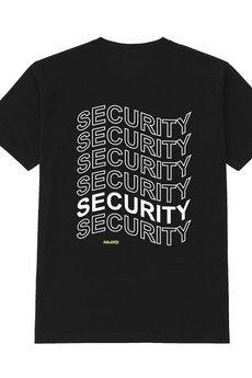 MAJORS - secure t-shirt