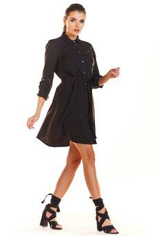 Awama - Sukienka mini C200