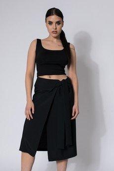 REST_FActory - Spódnica enve czarna