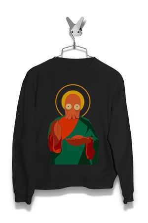 Bluza Święty Zoidberg Damska