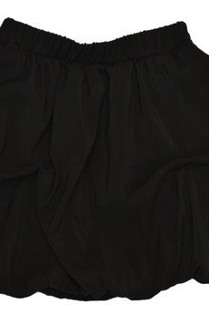 DON'T NEED NO SAMURAI - SPÓDNICA BOMB SKIRT BLACK
