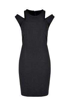 Cool Me - Sukienka Roma black