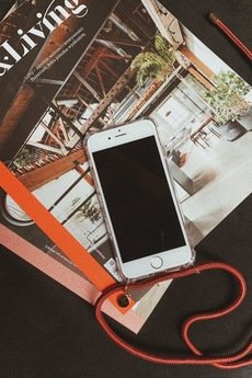 Bala-Lifestyle - Bala Iphone Case