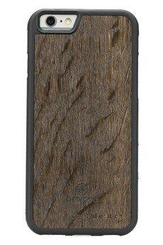 bewood - Drewniane Etui Apple iPhone 6/6s DĄB WĘDZONY