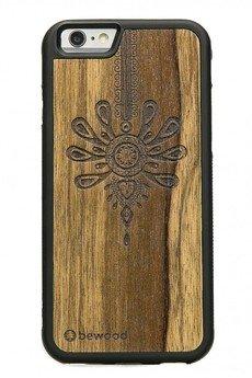 bewood - Drewniane Etui Apple iPhone 6/6s PARZENICA LIMBA