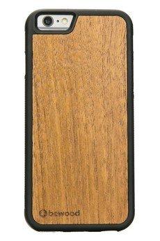 bewood - Drewniane Etui Apple iPhone 6/6s TEK