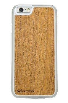 bewood - Drewniane Etui Apple iPhone 6/6s TEK PRZEZROCZYSTY