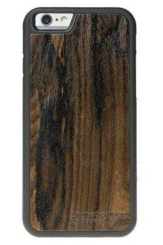 bewood - Drewniane Etui Apple iPhone 6/6s ZIRICOTE