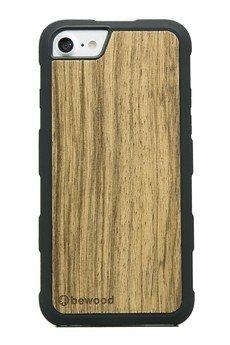 bewood - Drewniane Etui Apple iPhone 6/6s/7/8 LIMBA HEAVY