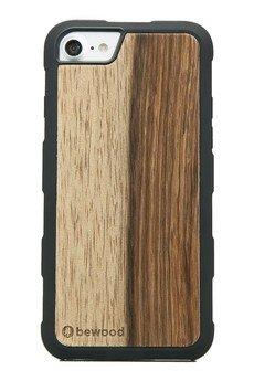 bewood - Drewniane Etui Apple iPhone 6/6s/7/8 MANGO HEAVY