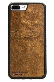 bewood - Drewniane Etui Apple iPhone 7 Plus / 8 Plus IMBUIA