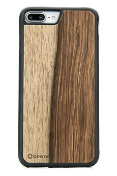 bewood - Drewniane Etui Apple iPhone 7 Plus / 8 Plus MANGO