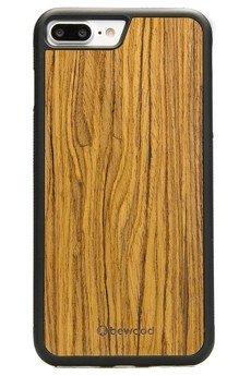 bewood - Drewniane Etui Apple iPhone 7 Plus / 8 Plus OLIWKA