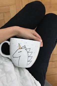 My Mug Company - JEDNOROŻEC 1000ML