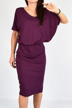 collibri - NAO - sukienka kimono - XS - 3XL