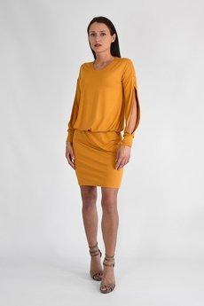 collibri - KARINA sukienka dzianinowa
