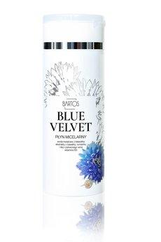 Bartos Cosmetics - Bartos Cosmetics - Blue Velvet - esencja micelarna