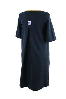 Kosmitex - sukienka midi BULDOGI