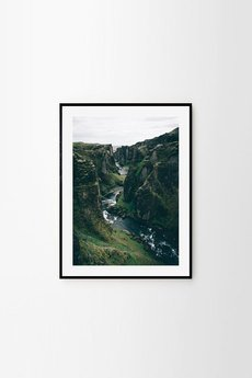 "BITE OF ICELAND / by Adam Biernat - FOTOGRAFIA KOLEKCJONERSKA ""ISLANDZKI KANION"""