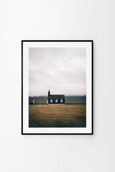 """BITE OF ICELAND / by Adam Biernat - FOTOGRAFIA KOLEKCJONERSKA """"CZARNY KOŚCIÓŁ"""""""