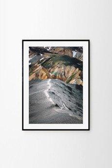 "BITE OF ICELAND / by Adam Biernat - FOTOGRAFIA KOLEKCJONERSKA ""LANDMANNALAUGAR"""