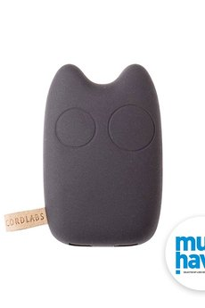 Creattack - Powerbank Night Owl