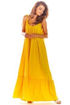 Awama - Sukienka B307