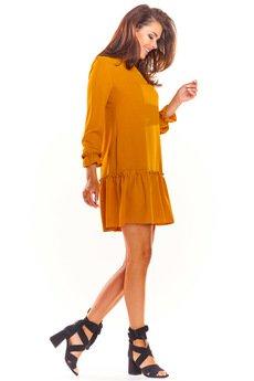Awama - Sukienka B310
